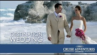 Destination Wedding & Honeymoon Planning