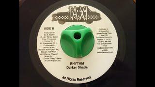DARKER SHADE OF BLACK RIDDIM - TAXI