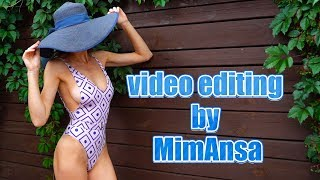 videoediting #swimsuit #AdobePremierePro #WestCoast #монтажвидео сн...