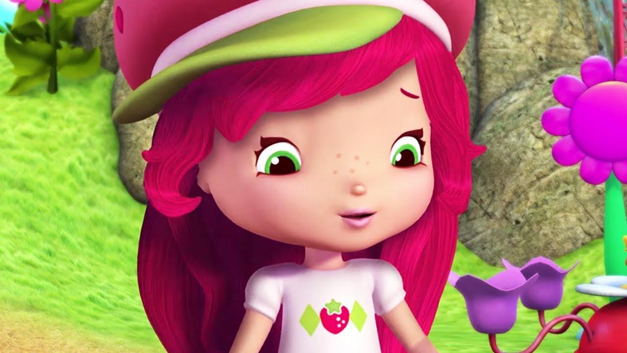 Emily Erdbeer | Babysitter-Blues | Cartoons für Kinder - YouTube