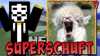 LUSTIGE BILDER KLAUEN!! - Minecraft Superschuft #9