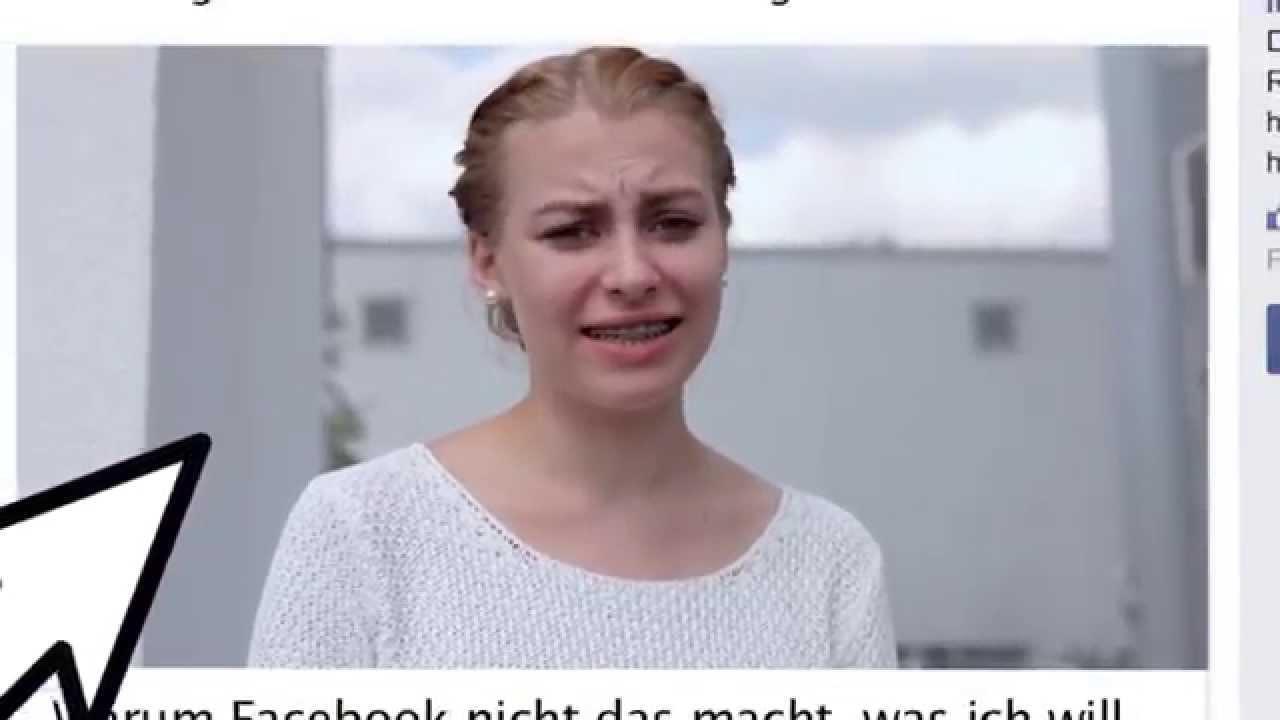 Facebook Als Erstes Anzeigen