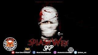 SKP - Splash Weh - February 2019