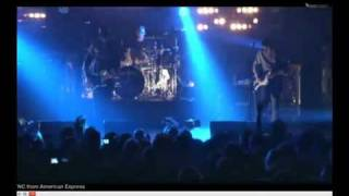 The Smashing Pumpkins - Eye (Live at Terminal 5 NYC ~ 07-26-2010)