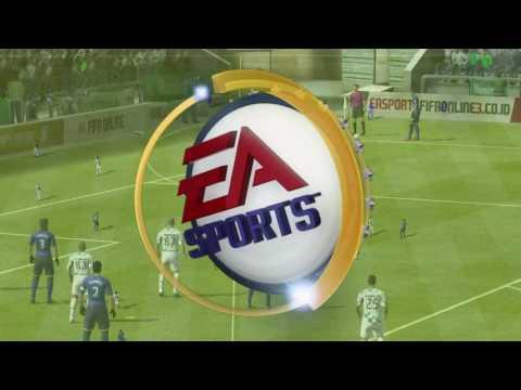 Need Goal Line Technology | FIFA Online 3 | Gmod 2 vs 2
