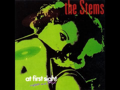 The Stems - At First Sight Violets Are Blue (Full Album) 1987