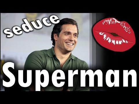 How to Seduce Superman 💘 (Henry Cavill Astrology) 🔥