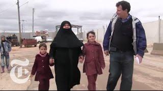 Syria's Forgotten: On the Turkish Border - Nicholas D. Kristof | The New York Times