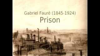 Fauré: Prison - Jaroussky
