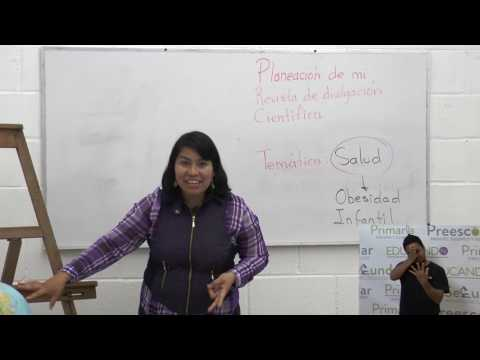 Primaria 3º y 4º clase: 94 Tema: Elaboración de una revista de divulgación científica