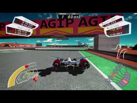 Future GPX Cyber Formula Sin DREI Plus CFWGPX 2022 Round 4