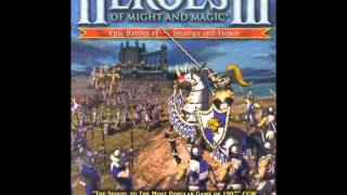 Heroes Of Might And Magic III Soundtrack-Grass Theme