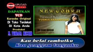 Video Dipuncak Bukit Hijau - Yusnia Paramitha - New Cobra [ Official ] download MP3, 3GP, MP4, WEBM, AVI, FLV November 2018