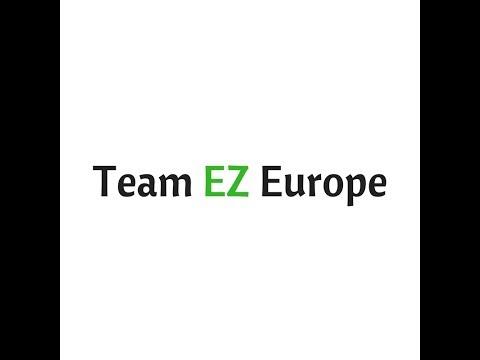 Zach Slobin Interviews Team EZ's Newest Crystal Director Sydney Lich