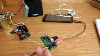 Лучший Усилитель на транзисторах кт3107,кт3102