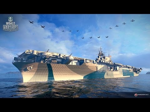 Моды World of Warships warshipsmodsru korabli