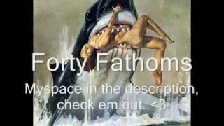 TiK ToK Ke$ha Screamo Cover - Forty Fathoms (NEW SONG! Myspace in Description!)
