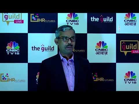 """HR Futures""""Chennai"""" : PV Vasanthakumar, CHRO, AV Thomas & Group Companies"""