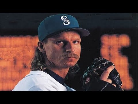 Randy Johnson's Pitching Repertoire