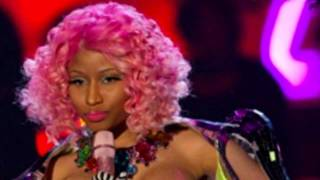 Nicki Minaj Turn Me On UNCENSORED Ft David Guetta Stupid Hoe Lyrics Super Bowl Roman Reloaded