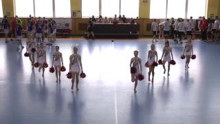 06.05.2018. Гандбол. «Динамо» — «УОР №2»