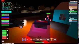 Roblox Video With metaldisaster547: Neighborhood of Robloxia Part 3/4