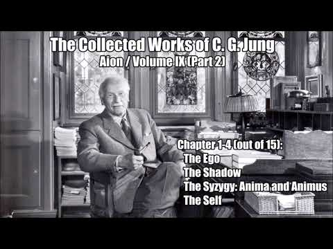 Aion / The Collected Works of C.G.Jung - Volume IX (Part 2) - Chapters 1-4