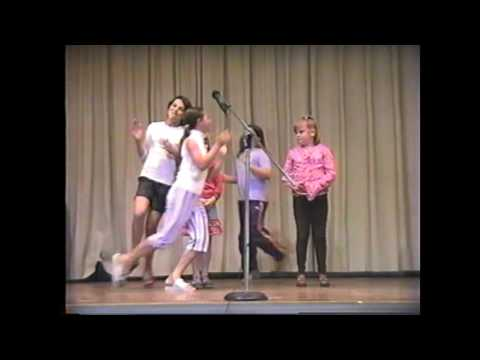 St. Mary's Academy Talent  6-21-04