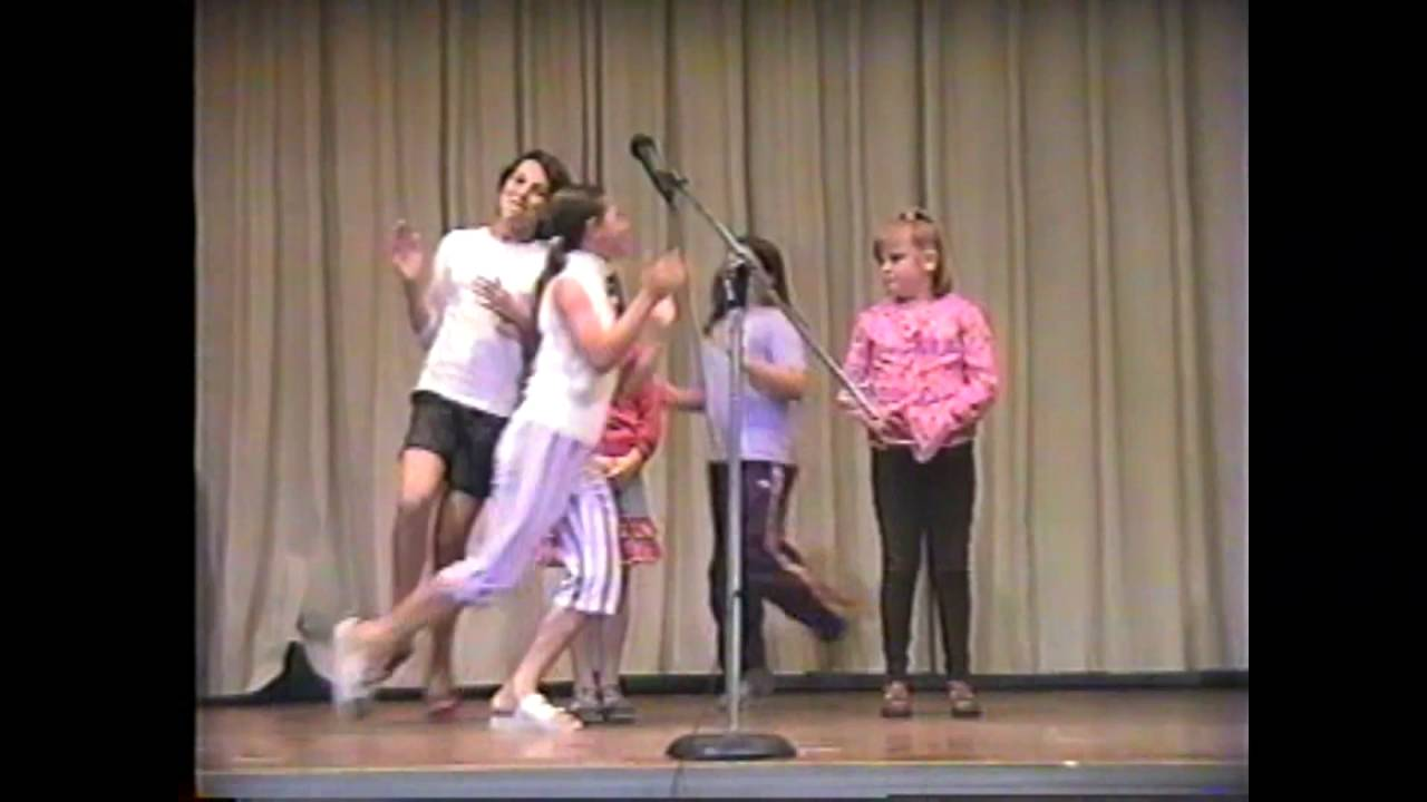 St. Mary's Academy Talent  6-21-04