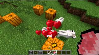 Minecraft Wolf Breeding Tricks/Tips