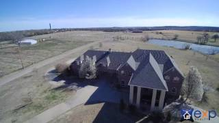 5 Acre Luxury Estate for Sale: Tulsa, OK