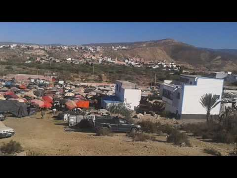 سوق أربعاء اورير اكادير 09-11-2016 Souk Aourir Agadir