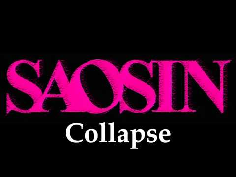 Collapse - Saosin (Female Version)