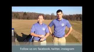 Урок по гольфу №2 (Гольф-клюшки и Клаб Фиттинг)