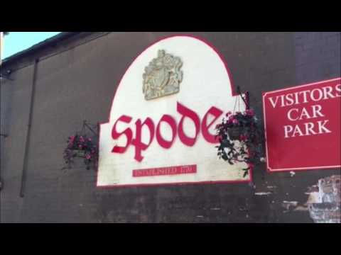 Spode museum trust on why they'll be ready for Stoke-on-Trent's 2021 city of culture bid.