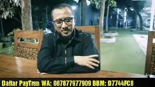 Daftar PayTren Kenapa Harus Bayar Ini Jawaban Ustadz Yusuf Mansur Sang Owner Bisnis PayTren