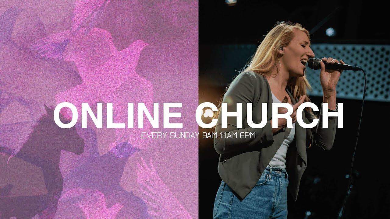 Redemption Church 9am Service