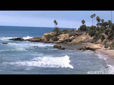LAGUNA BEACH CA ~ California Coast City