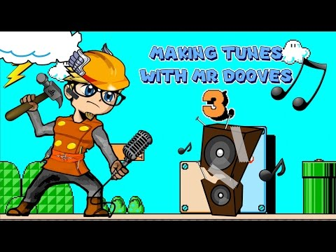 Making Tunes With Mr Dooves - Episode 3 - Final Mix