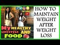Weight Loss Motivational Video: What I Eat In A Day To Stay Fit & Healthy Lifestyle
