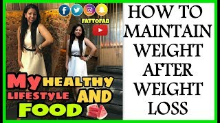 What I Eat In A Day To Stay Fit & Healthy | How to Start a Healthy Lifestyle | Fat to Fab Suman