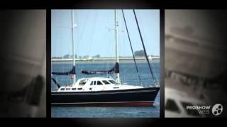 Ricochet 1750 Explorer Sailing boat, Sailing Yacht Year - 2008