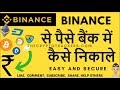 Binance p2p, BUY & SELL crypto by INR directly on Binance - CRYPTOVEL