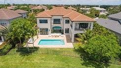 Luxury Homes For Sale | Florida Real Estate | 9244 Este Lago Drive Boca Raton, Florida