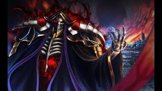 Ainz Ooal Gown [AMV] - Hail to the King