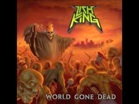 LICH KING - Aggressive Perfector (Slayer cover) mp3