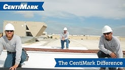 Video About the CentiMark Difference | Commercial Roofing Services