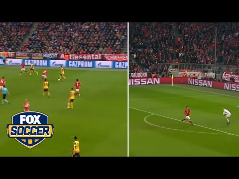Manuel Neuer and Mesut Ozil have one thing in common | FOX SOCCER