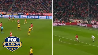 Manuel Neuer and Mesut Ozil have one thing in common   FOX SOCCER