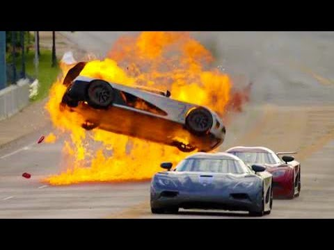 ULTIMATE Racing / Drifting Car Crash Fail Win MOMENTS